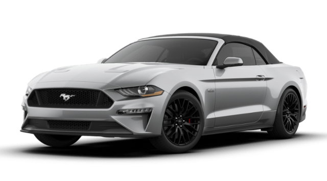 2019 Ford Mustang Roush Stage 3 Convertible